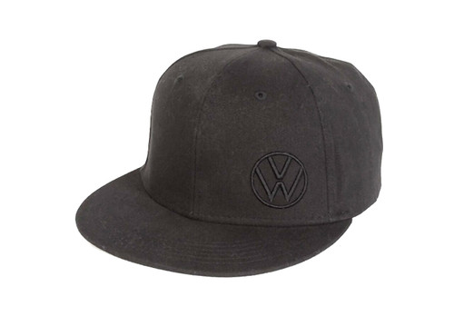 VW Black Out Hat