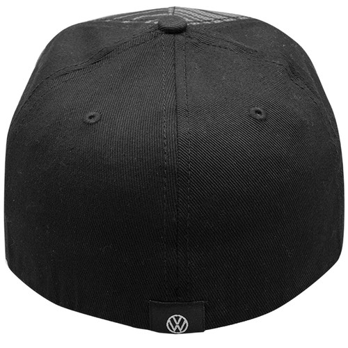 VW Variegated GTI Cap