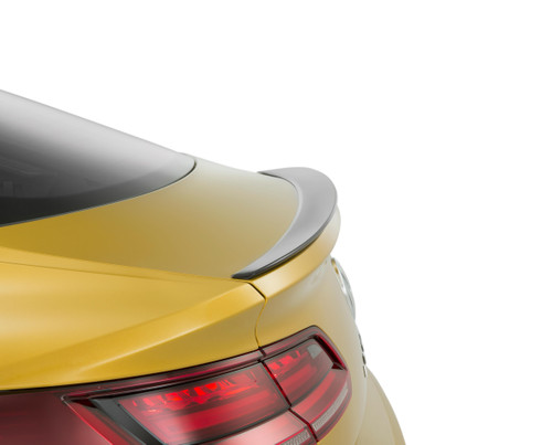 VW Arteon Rear Lip Spoiler
