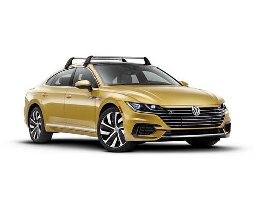 VW Arteon Roof Rack Bars