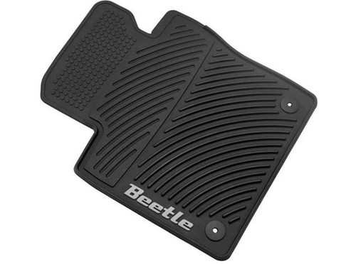 Beetle Rubber Floor Mats