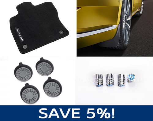VW Arteon Top Selling Accessories Kit
