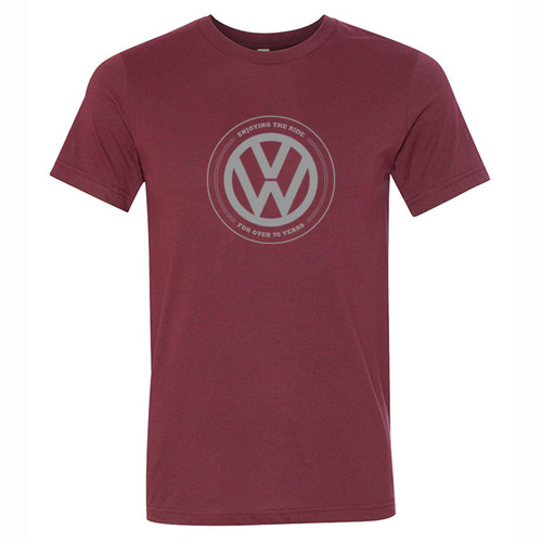 VW Enjoying The Ride T-Shirt