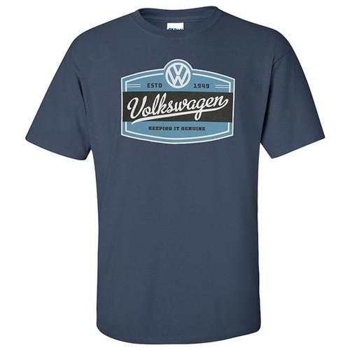 Volkswagen Genuine T-Shirt
