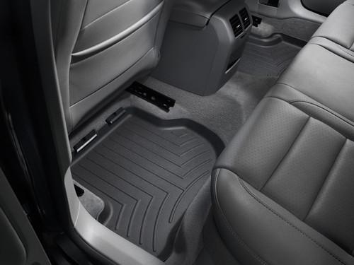 2009-2014 VW Jetta Sportwagon WeatherTech Floor Liners