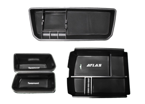 2018-2020 VW Atlas Console Insert Kit