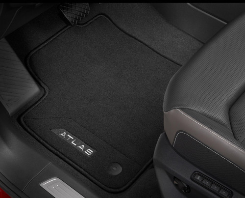 2020-2021 VW Atlas Cross Sport Carpet Floor Mats