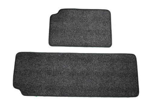 2020-2021 VW Atlas Cross Sport Carpet Cargo Mat