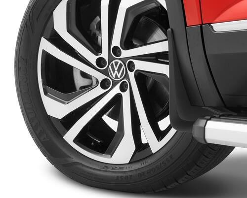 2020-2022 VW Atlas Mud Guards