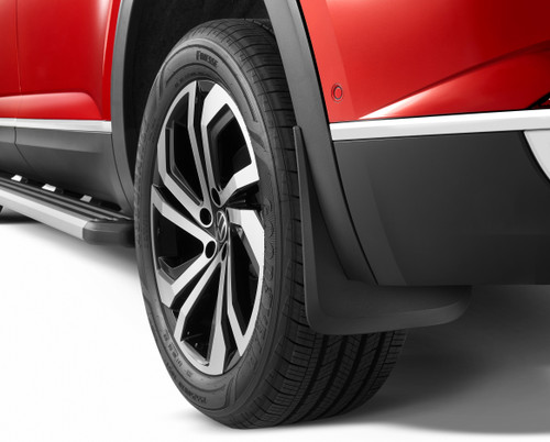 2020 VW Atlas Cross Sport Mud Guards