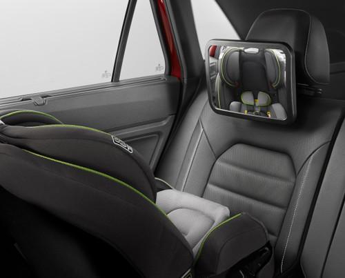 2020 VW Atlas Cross Sport Baby Mirror