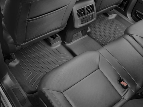 2020 VW Atlas Cross Sport WeatherTech Floorliners