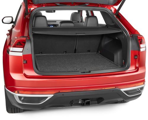 2020 VW Atlas Cross Sport Cargo Cover