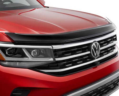 2020 VW Atlas Cross Sport Bug Deflector