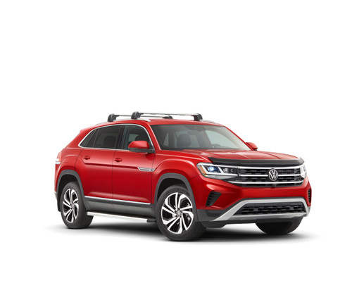 2020-2021 VW Atlas Cross Sport Cross Bars
