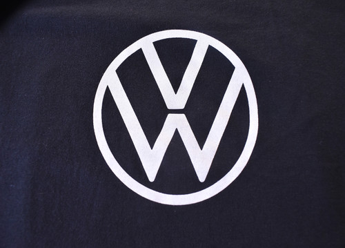 VW Everyday T-shirt- Black