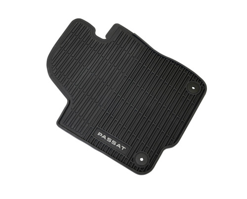 2020-2021 Volkswagen Passat All-Weather Floor Mats