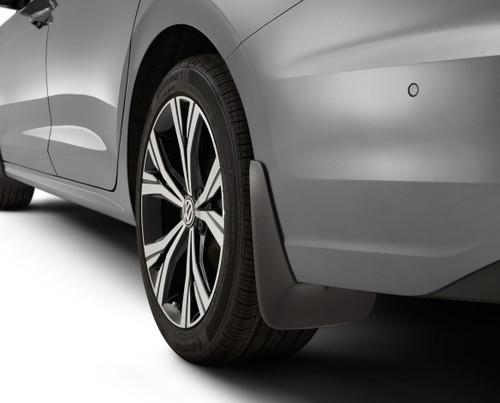 2020 VW Passat Mud Guards (Back)