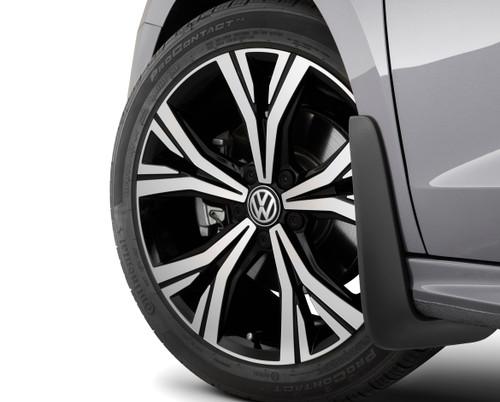 2020 VW Passat Mud Guards (Front)