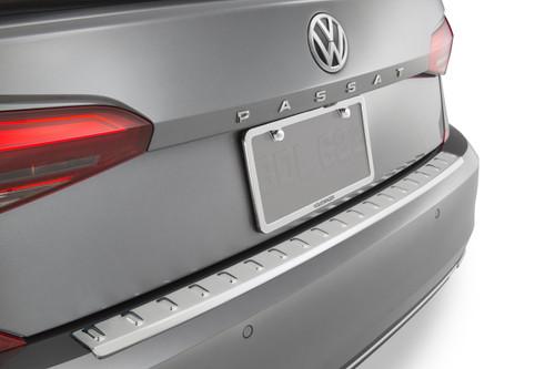 2020-2021 VW Passat Rear Bumper Protector