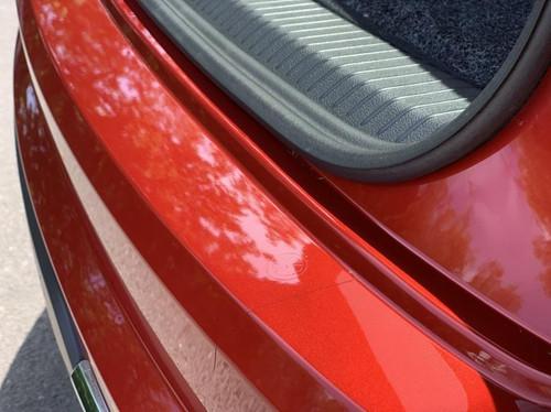 2020-2022 VW Atlas Cross Sport Rear Bumper and Door Cup Protector Film