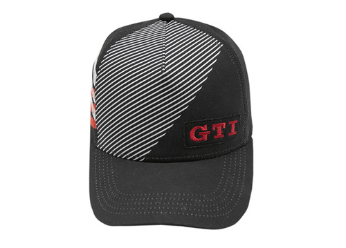 VW GTI Stripes Cap