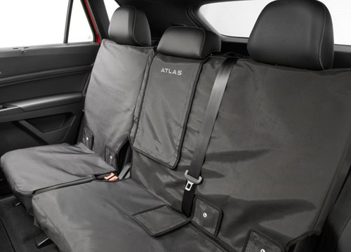 2020-2021 Volkswagen Cross Sport Rear Seat Cover