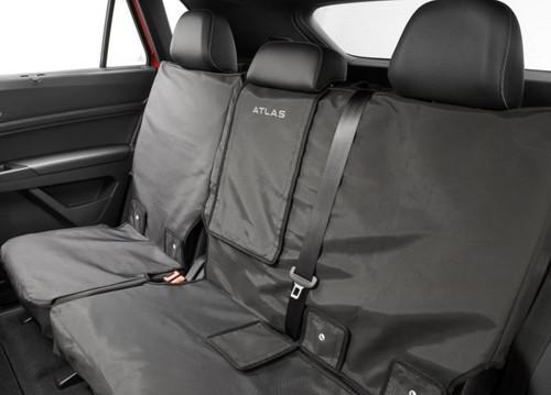 2020-2022 Volkswagen Cross Sport Rear Seat Cover