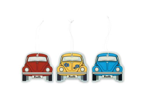 Volkswagen Air Freshener - Beetle
