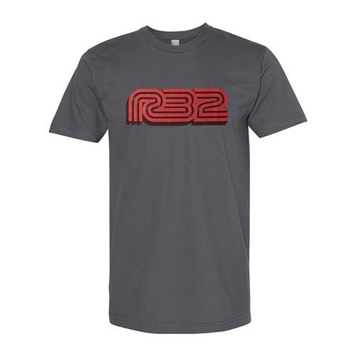 Volkswagen R32 Paint T-Shirt - Red