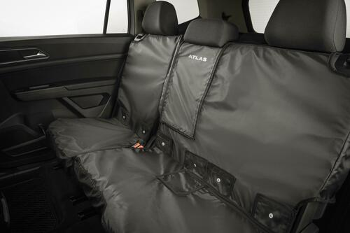 VW Atlas Rear Seat Cover - Bench Seats