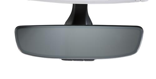 2021 VW ID.4 Rear View Mirror with Homelink®