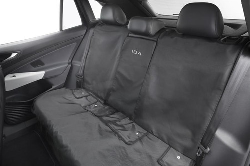 VW ID.4 Rear Seat Cover