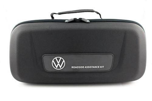 VW EV Roadside Assistance Kit