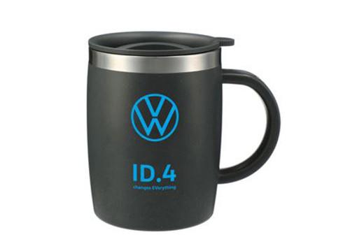 VW ID.4 Wheat Straw Mug