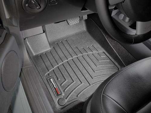 2006-2010 Volkswagen Beetle Weathertech Floor Liners - Driver Side