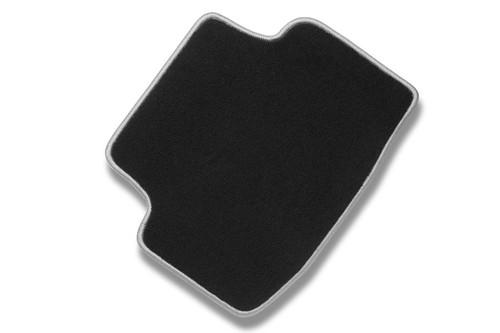2022 Volkswagen Taos Carpet Floor Mats - Back Mat