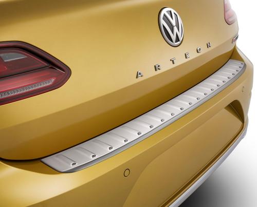 2019-2021 Volkswagen Arteon Bumper Protector
