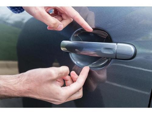 2019-2021 Volkswagen Arteon Door Handle Pocket Protector Film