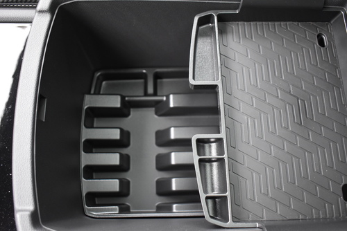 VW Atlas Console Insert Kit (Upper and Lower Tray)