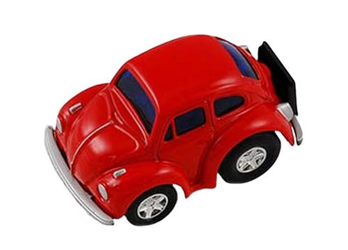 Zoomie Pull N Go- Beetle