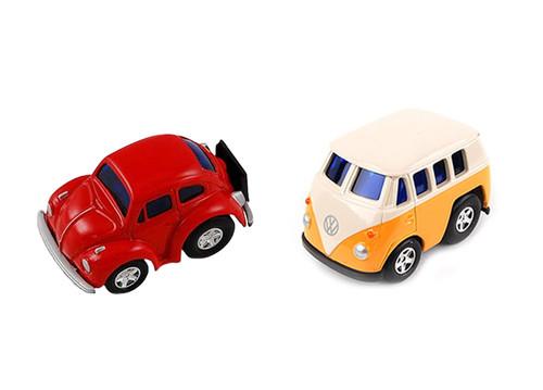 Volkswagen Zoomie Pull N Go