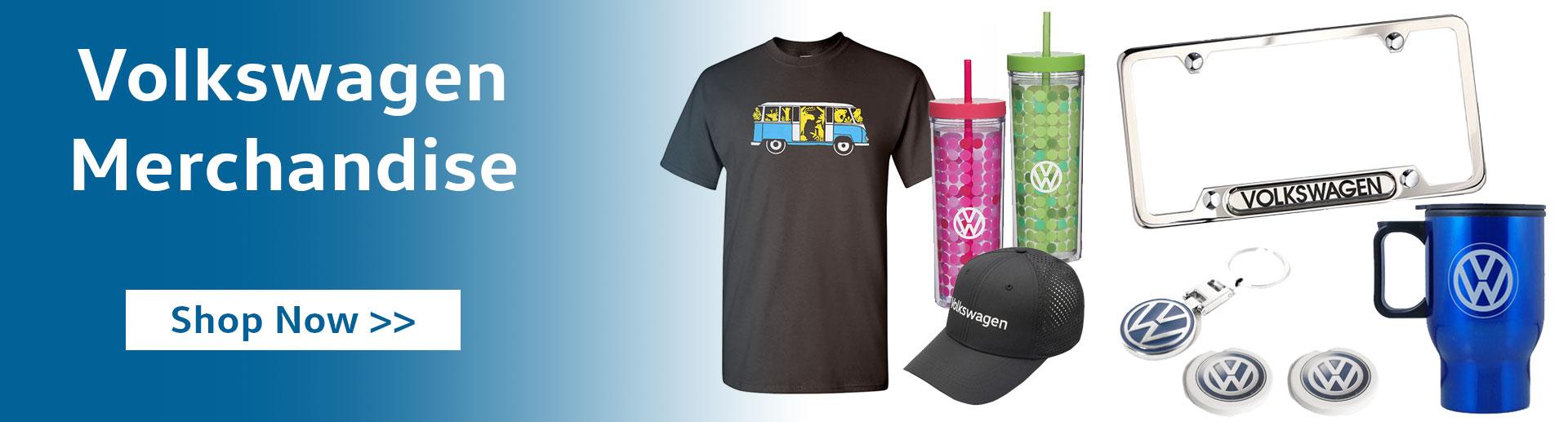 VW Merchandise