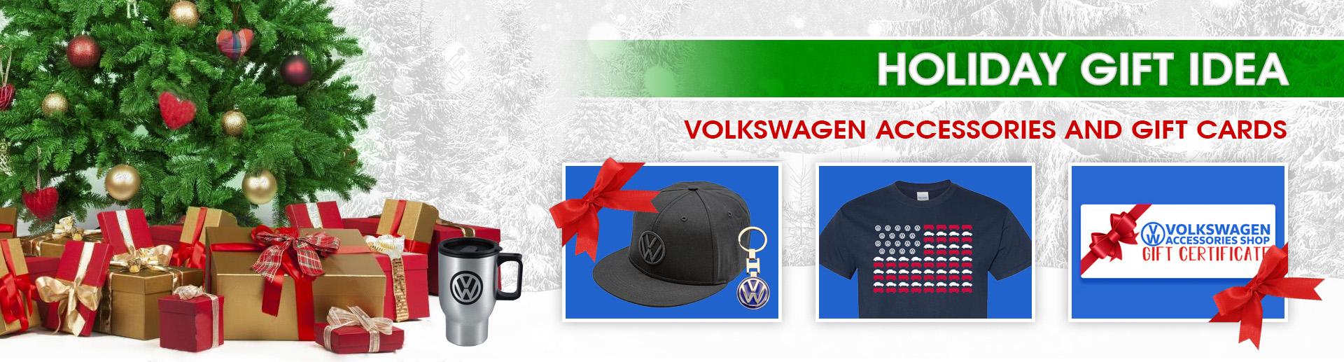 VW Gift Guide