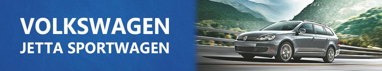 Volkswagen Jetta SportWagen Accessories and Parts