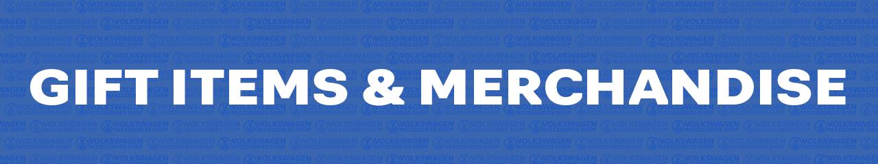 Volkswagen Gift Items and VW Merchandise