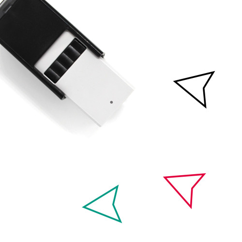 Arrow Self-Inking Rubber Stamp No. 304