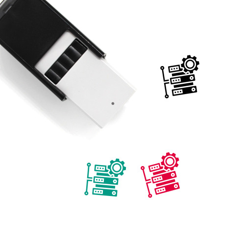 Algorithm Self-Inking Rubber Stamp No. 4