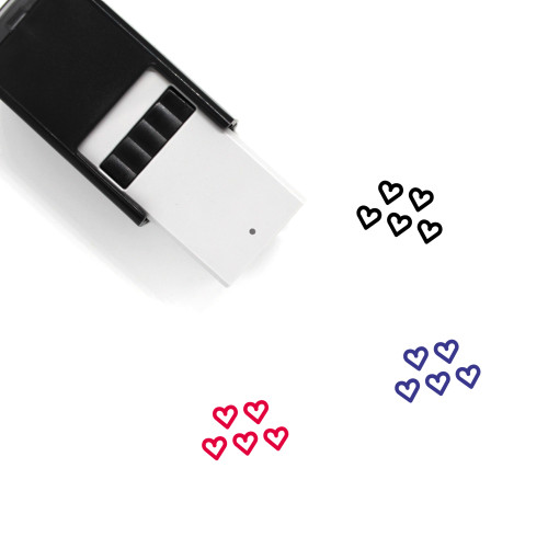 Life Self-Inking Rubber Stamp No. 5