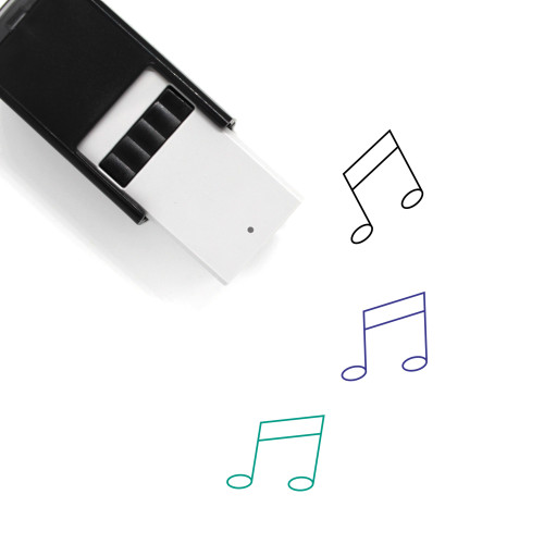 Player Self-Inking Rubber Stamp No. 41